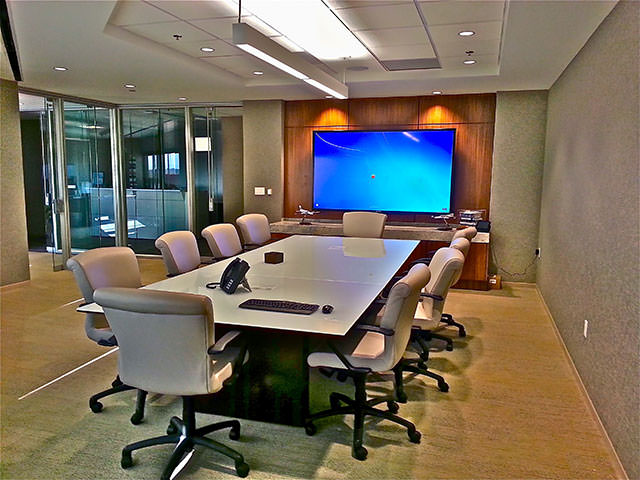 Audio Visual Systems' Design and Installations