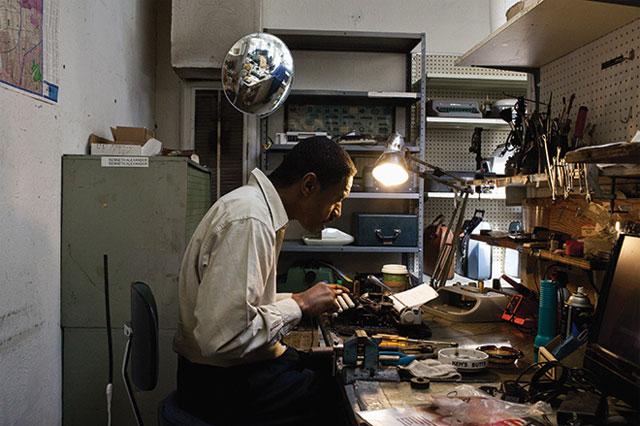 Office Equipment Supply, Repair and Maintenance