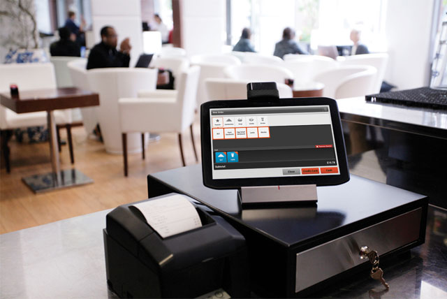 POS and Registers
